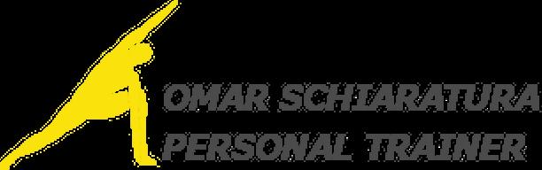 Omar Schiaratura Personal Trainer