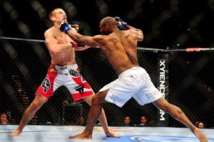 Preparazione atletica per MMA – prima parte