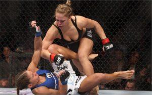 Preparazione atletica per MMA – seconda parte