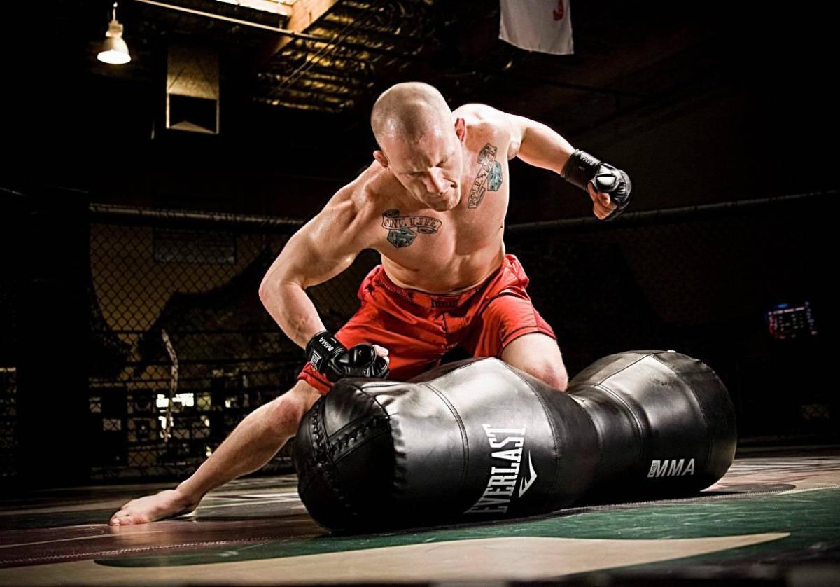 Preparazione atletica per MMA – terza parte