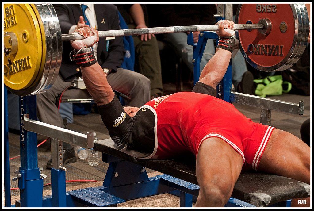 Periodizzazione dell'allenamento alla Juggernaut Method